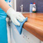 Mẹo Vệ Sinh Nhà Bếp: Cách Giữ Nhà Bếp Luôn Sạch