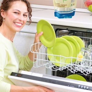 Nước rửa chén Phúc Nguyên đảm bảo sức khỏe của người tiêu dùng