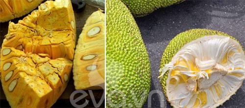mẹo phân biệt trái cây có tẩm thuốc hay không