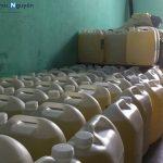 Phúc Nguyên cung cấp nước rửa chén giá sỉ tốt nhất thị trường