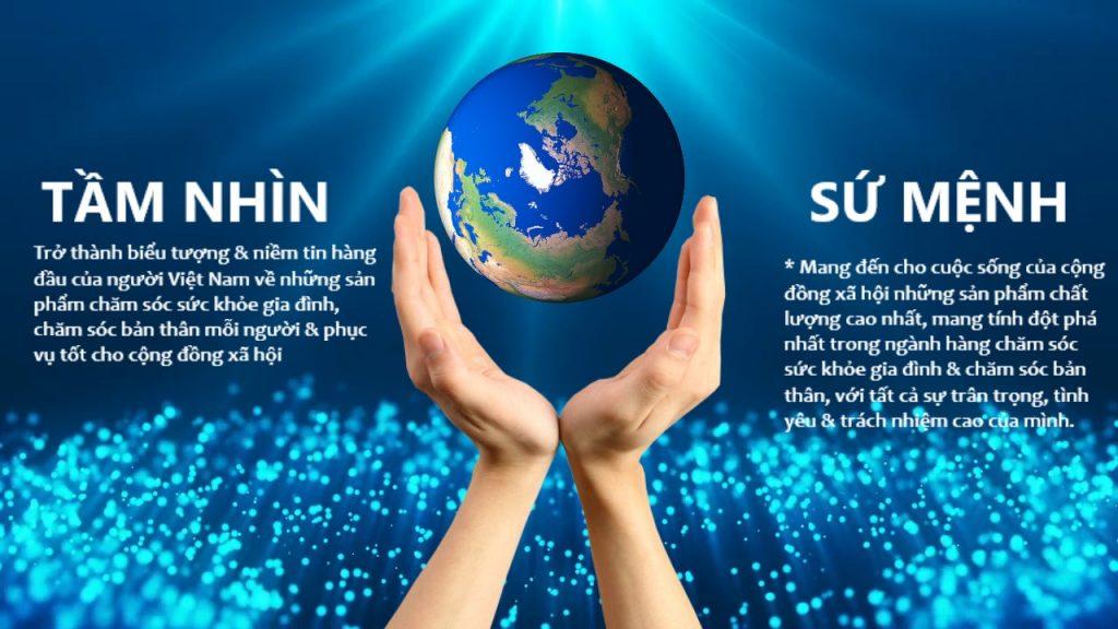 Phúc Nguyên – doanh nghiệp hàng đầu trong lĩnh vực sản xuất nước rửa chén