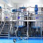 Giới thiệu nhanh công thức hóa học làm nước rửa chén