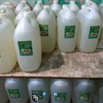 Tìm công ty sản xuất nước rửa chén ở đâu đảm bảo uy tín, chất lượng?